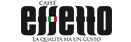 Titel Effetto Caffe Logo